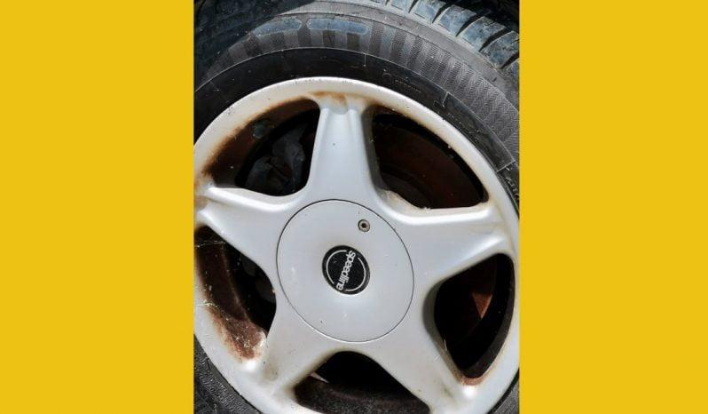Παρατημένα Mazda full