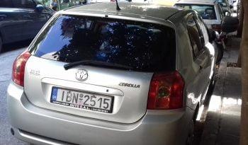 Κλεμμένα Toyota IBN-2515 full