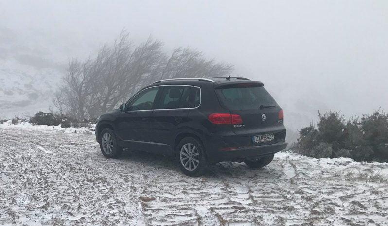 Κλεμμένα Volkswagen ΖΧΝ-8622 full