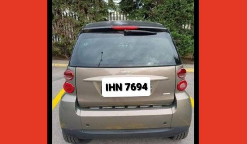 Κλεμμένα Smart IHN-7694 full