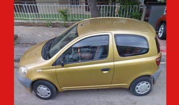 Κλεμμένα Toyota ΥΗΑ-9664 full