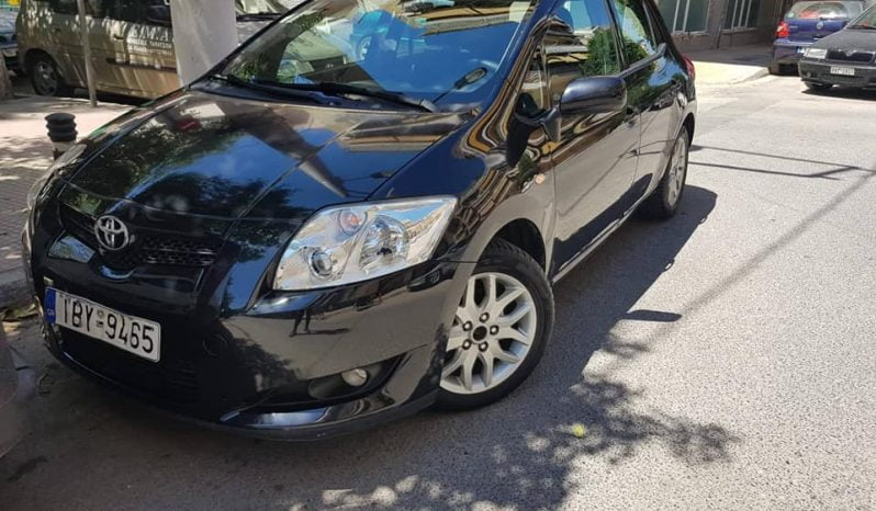 Κλεμμένα Toyota IBY-9465 full
