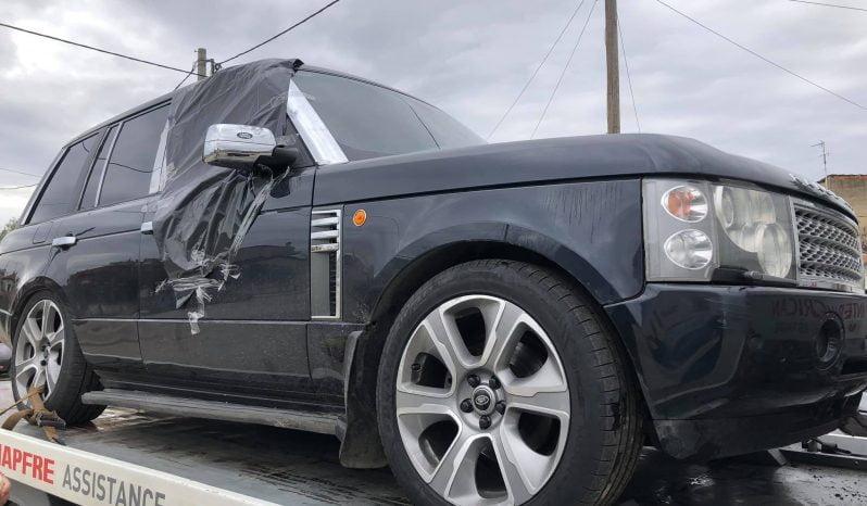 Βρέθηκαν Land Rover 596 – ΙΟΖ-5714 full