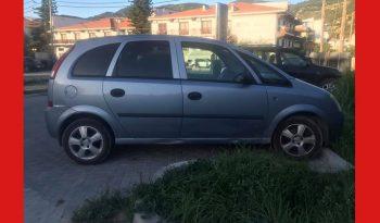 Κλεμμένα Opel ΡΡΒ-9742 full