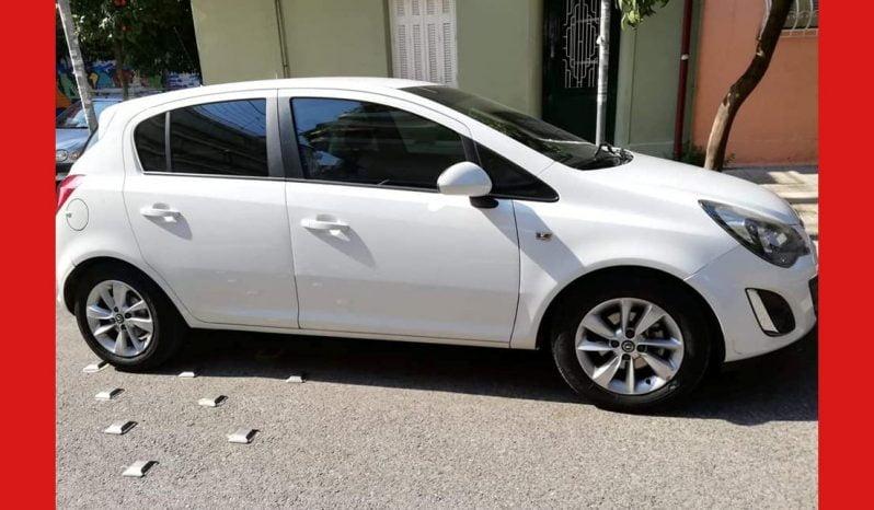 Κλεμμένα Opel YNY-8295 full