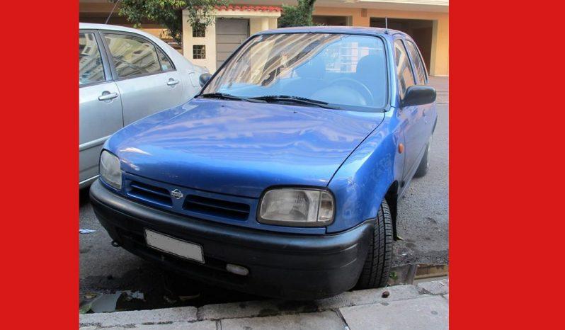 Κλεμμένα Nissan ΙΤΒ-9366 full