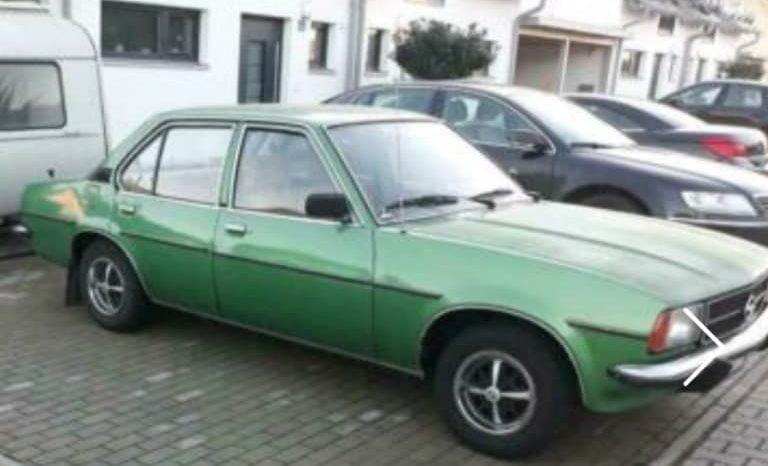 Κλεμμένα Opel ΜΜ-9631 full