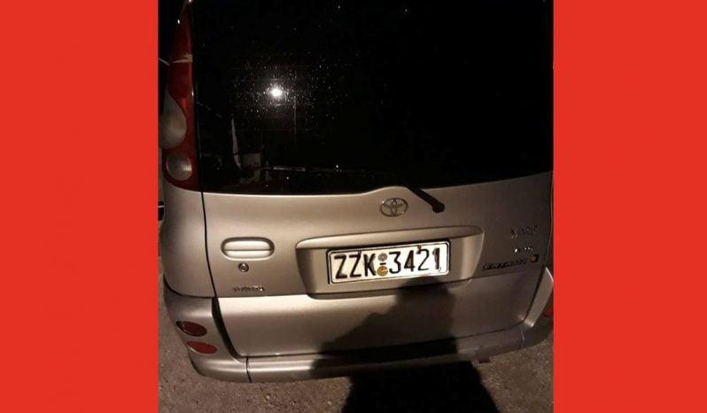 Κλεμμένα Seat ΕΜΝ-9241 full