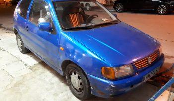 Κλεμμένα Volkswagen HMT-4524 full