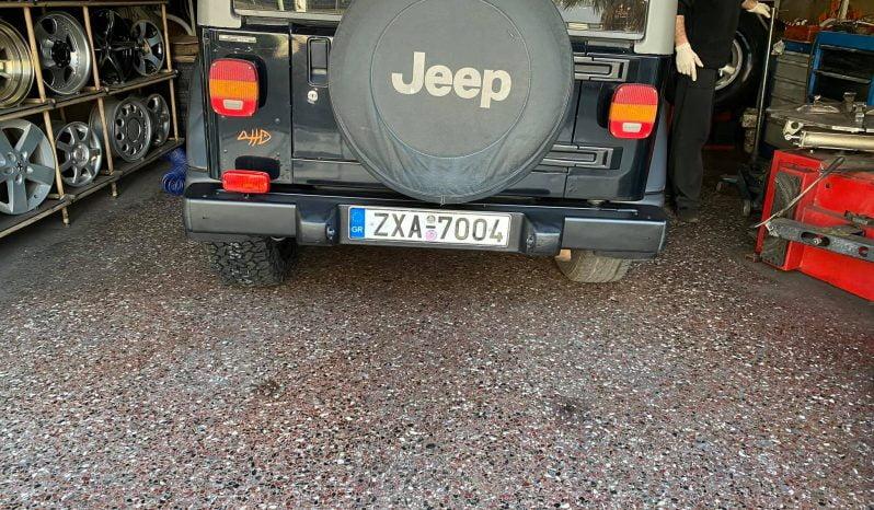 Κλεμμένα Jeep ZXA-7004 full
