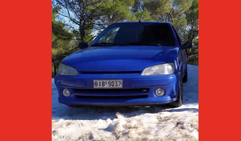 Κλεμμένα Peugeot BIB-9037 full