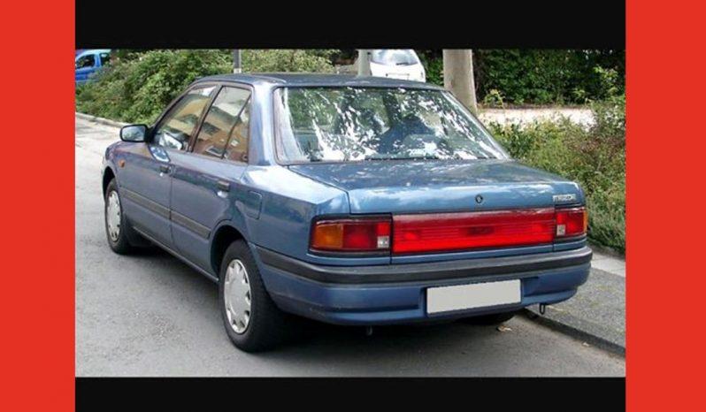Κλεμμένα Mazda ΝΒΙ-6269 full