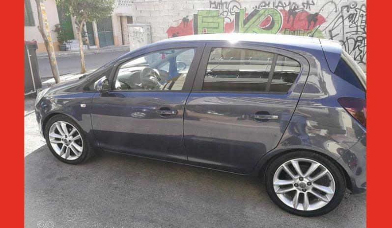 Κλεμμένα Opel ΙΚΤ-4550 full