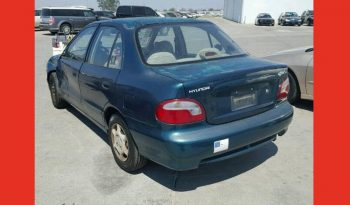 Κλεμμένα Hyundai ΚΖΗ-2548 full