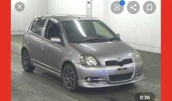 Κλεμμένα Toyota ΙΤΝ-2121 full