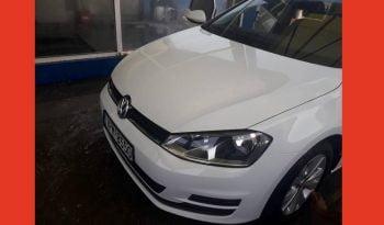 Κλεμμένα Volkswagen ΙΡΜ-8550 full