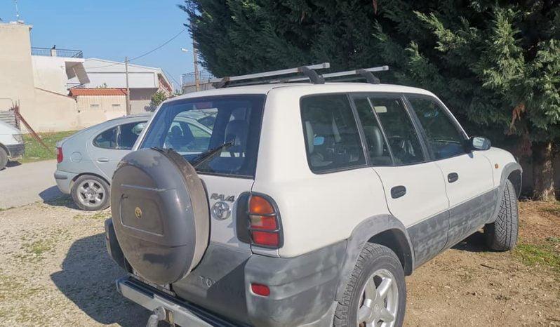 Κλεμμένα Toyota ΥΜΒ-1677 full