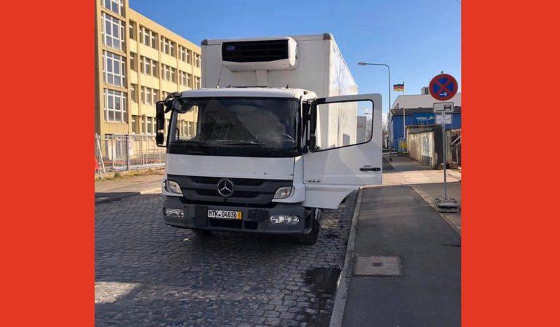 Κλεμμένα Mercedes-Benz MTK-04036 full