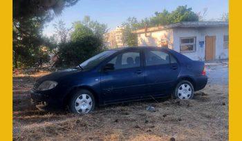 Παρατημένα Toyota full