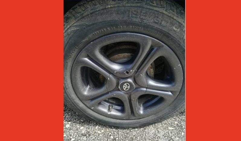 Κλεμμένα Toyota ΑΧΥ-9558 full