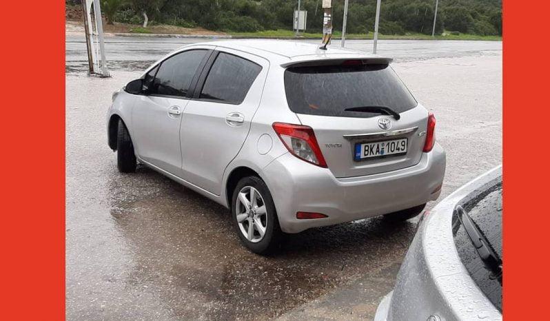 Κλεμμένα Toyota BKA-1049 full