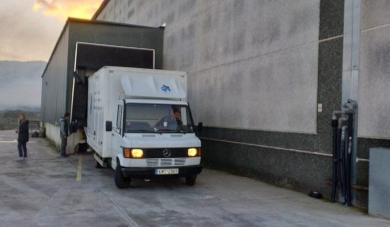 Κλεμμένα Mercedes-Benz ΚΜΤ-2965 full