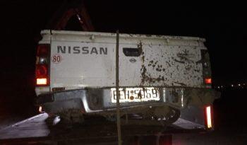 Βρέθηκαν Nissan 590 – EEH-5069 full