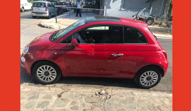 Κλεμμένα Fiat IYZ-1274 full