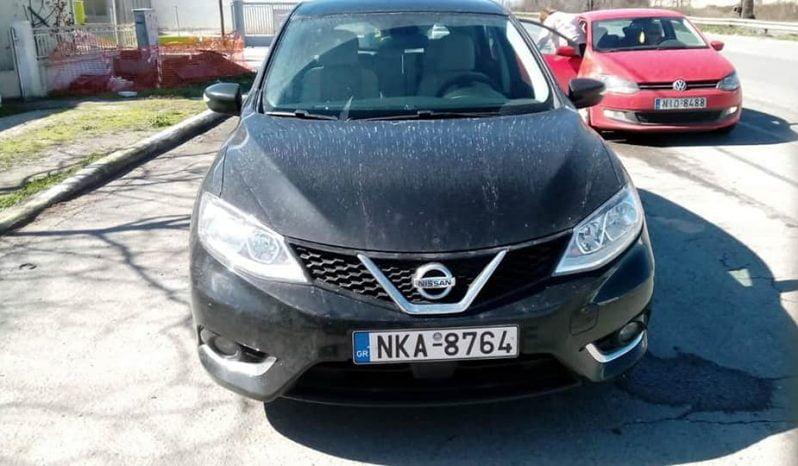Κλεμμένα Nissan NKA-8764 full