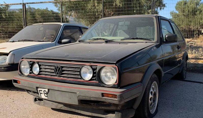 Κλεμμένα Volkswagen F-832-PYM full