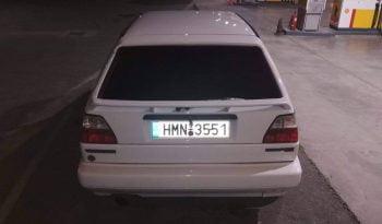 Κλεμμένα Volkswagen ΗΜΝ-3551 full