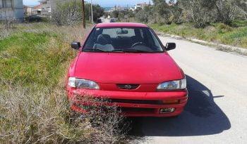Παρατημένα Subaru full