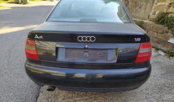 Παρατημένα Audi full