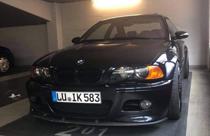 Κλεμμένα BMW LU IK 583 full