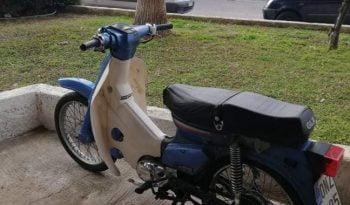 Κλεμμένα Honda ONZ-395 full