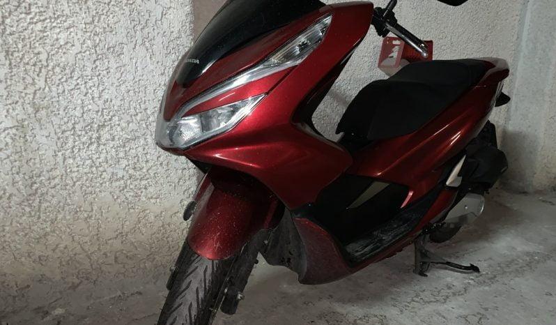 Κλεμμένα Honda ΟΚΟ-638 full