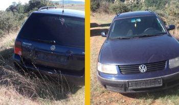 Παρατημένα Volkswagen full