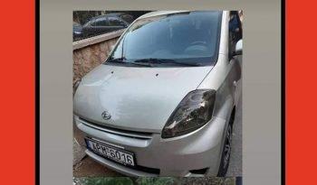 Κλεμμένα Daihatsu APM-6016 full