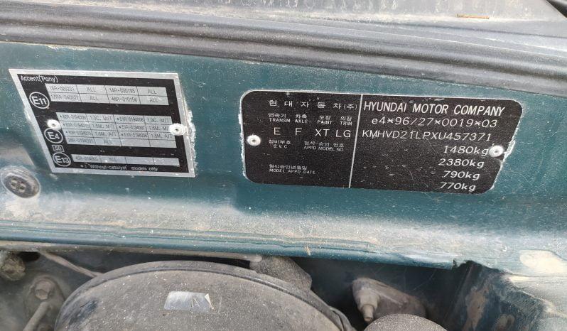 Παρατημένα Hyundai full