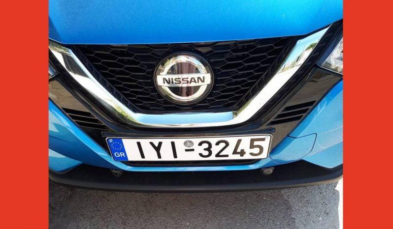 Κλεμμένα Nissan IYI-3245 full