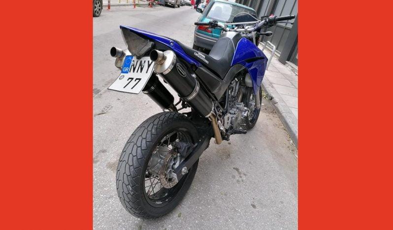 Κλεμμένα Yamaha NNY-77 full
