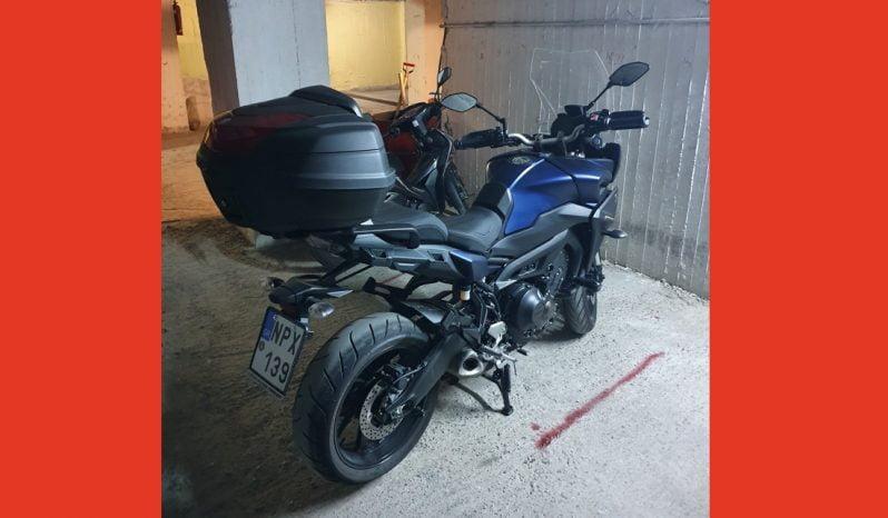 Κλεμμένα Yamaha ΝΡΧ-139 full
