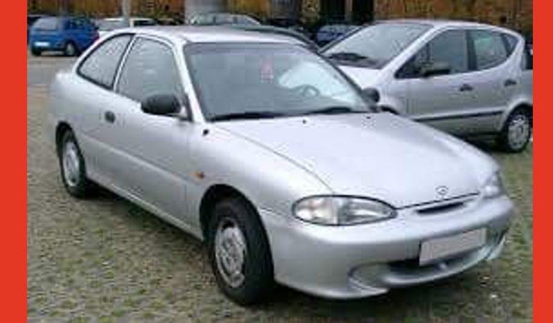 Κλεμμένα Hyundai YEX-9783 full