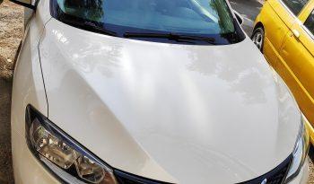 Κλεμμένα Nissan LÜN-KM-33 full