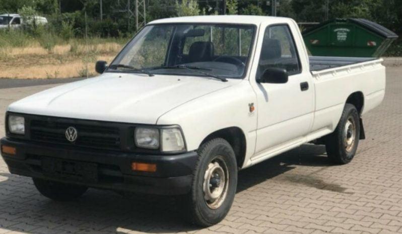 Κλεμμένα Volkswagen KOZ-3664 full