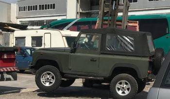 Κλεμμένα Land Rover full