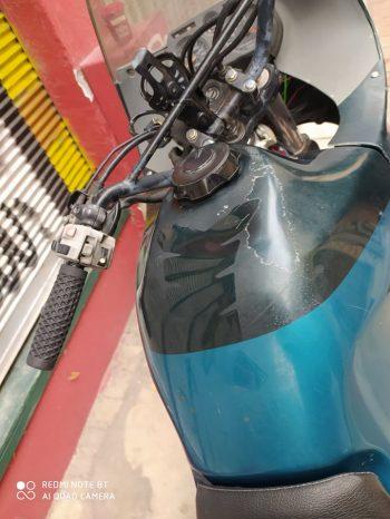 Κλεμμένα Honda NHH-293 full