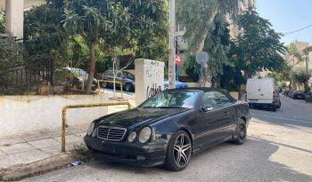 Παρατημένα Mercedes full