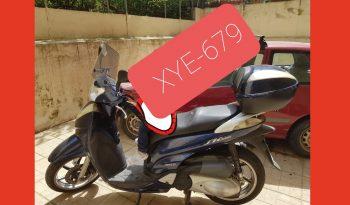 XYE 679