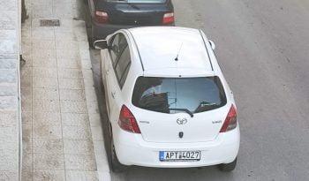 Κλεμμένα Toyota ΑΡΤ 4027 full